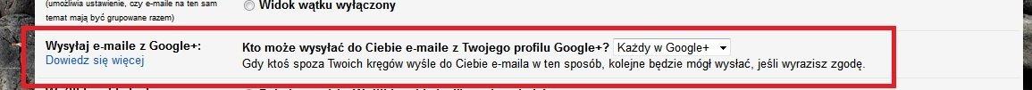 gmail_googleplus_ustawienia