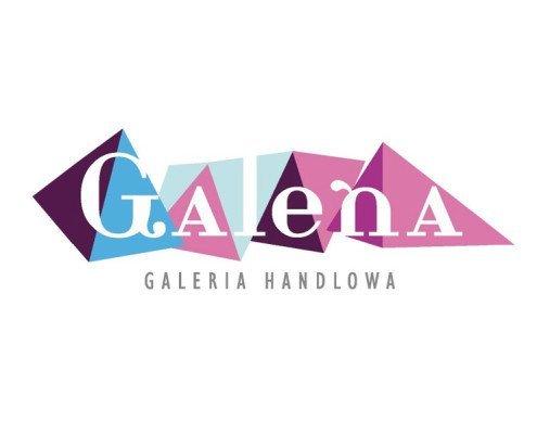 serwis internetowy centrum handlowego Galena
