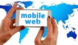 reklama mobilna siła