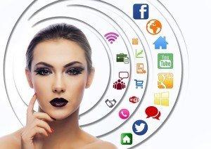 reklama mobilna - użytkownicy