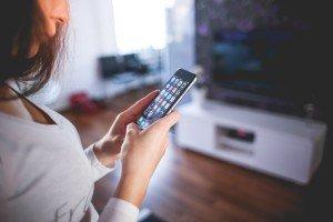 reklama na urządzeniach mobilnych siła