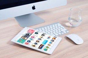 reklama na urządzenia mobilne