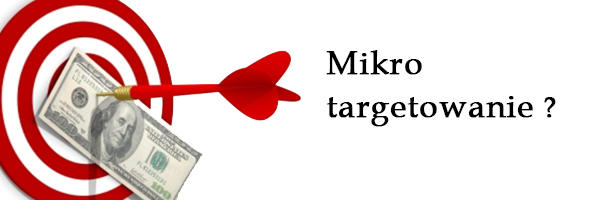 mikro-targetowanie