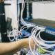 Ispro.pl - Jak zaopatrzyć profesjonalną serwerownię?