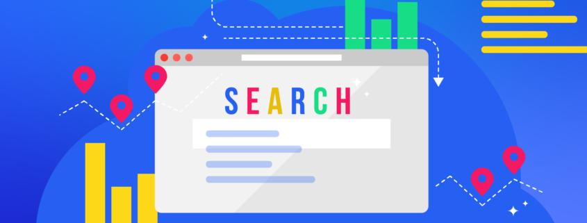 ROzszerzone wyniki wyszukiwania